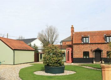 Thumbnail 4 bed cottage for sale in 11 Bedehouse Bank, Bourne, Lincs