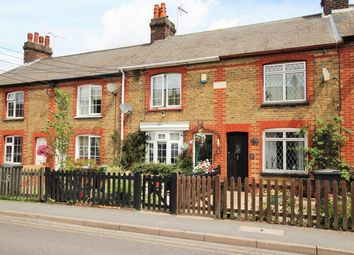 Thumbnail 2 bed cottage for sale in Cressing Road, Braintree, Essex