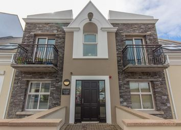 Thumbnail 2 bed flat for sale in 49 Castle Court, Castletown