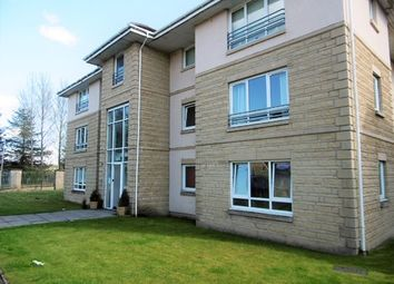 Thumbnail 2 bed flat to rent in Millhall Court, Plains