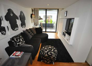 Thumbnail 2 bed town house for sale in Laburnum Street, Salford
