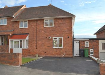 Thumbnail 3 bed semi-detached house to rent in The Close, Dudley