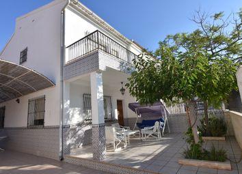 Thumbnail 4 bed semi-detached house for sale in Bahia, Puerto De Mazarron, Mazarrón, Murcia, Spain