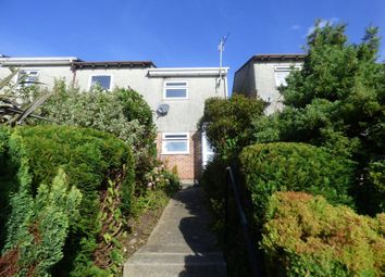 Thumbnail 2 bed property to rent in Cabot Close, Saltash, Cornwall
