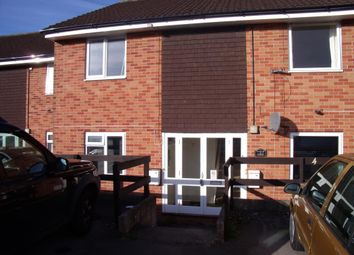 Thumbnail 1 bed flat to rent in Southway Drive, Yeovil