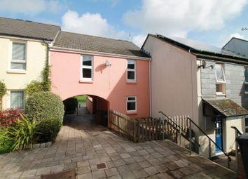 Thumbnail 2 bed terraced house for sale in Barnfield Walk, Kingsbridge