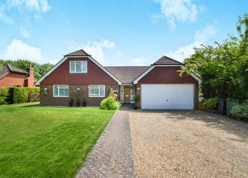 Thumbnail 5 bed detached house for sale in Alton, Hampshire