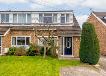 Thumbnail 3 bed semi-detached house for sale in Silo Drive, Godalming