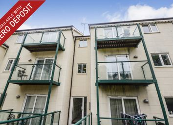 2 bed flat to rent in Stone Court, Gillsmans Hill, St Leonards On Sea TN38