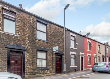 Thumbnail 2 bed terraced house for sale in Whitworth Road, Rochdale, Lancashire