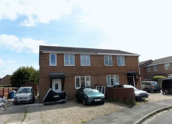 Thumbnail 4 bed semi-detached house to rent in Bellenger Way, Kidlington