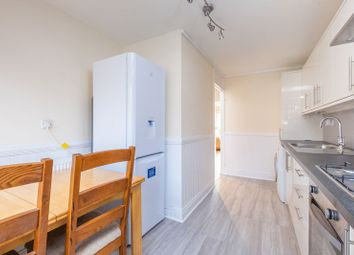 Thumbnail 4 bed flat to rent in Pauntley Street, London