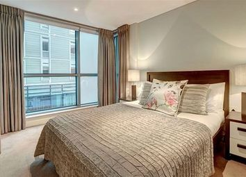 Thumbnail 3 bed flat to rent in Harbet Road, London