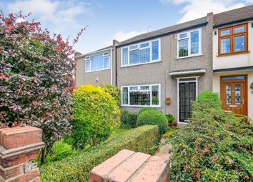 Thumbnail 3 bedroom terraced house for sale in Elm Park Avenue, Hornchurch