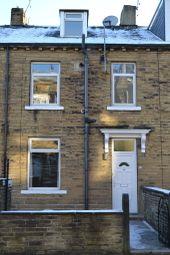 Thumbnail 2 bed terraced house to rent in Wellington Street, Allerton, Allerton, Bradford