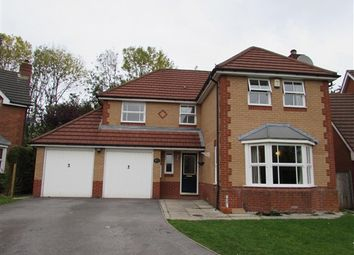 Thumbnail 5 bed property to rent in Spruce Close, Fulwood, Preston