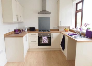 Thumbnail 3 bed detached bungalow for sale in Wensleydale Road, Leigh, Lancashire