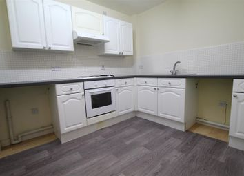 Thumbnail 2 bed flat to rent in 11 Chapel Street, Measham, Swadlincote
