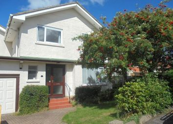 Thumbnail 4 bed detached house to rent in Caiystane Terrace, Edinburgh