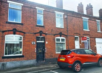 Thumbnail 3 bedroom terraced house for sale in Tantany Lane, West Bromwich, West Midlands