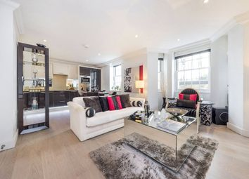 Huntley Street, Fitzrovia, London WC1E. 2 bed flat for sale
