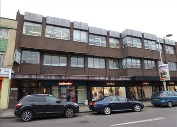 Thumbnail Office to let in 1st Floor Rear. 34-36 High Street, Barkingside, Ilford, Essex