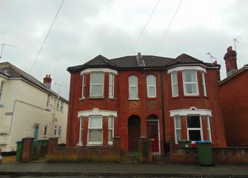 Thumbnail 3 bed semi-detached house to rent in Richville Road, Shirley, Southampton