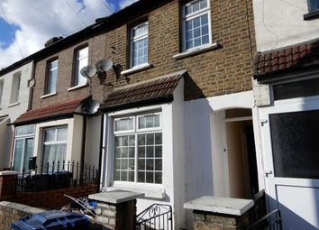 Thumbnail 3 bed terraced house to rent in Spencer Street, Southall, Middlesex