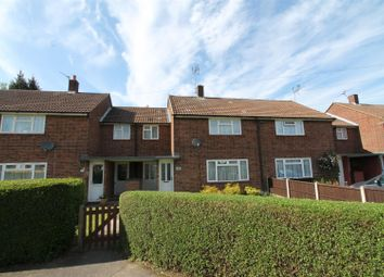 Thumbnail 3 bed terraced house for sale in Chelwood Avenue, Hatfield