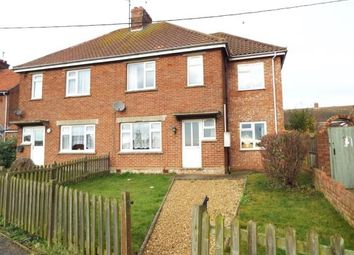Thumbnail 5 bedroom semi-detached house for sale in Sedgeford, Hunstanton, Norfolk