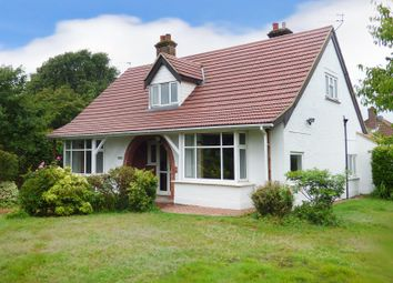 Thumbnail 4 bed detached house to rent in Middleton Road, Middleton-On-Sea, Bognor Regis