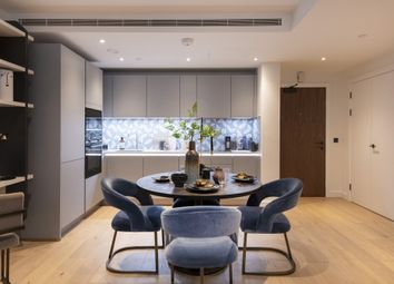 The Denizen, Barbican, London EC1Y. 2 bed flat for sale