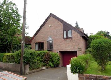 Thumbnail 3 bed detached house to rent in Highfield Road, Manchester, Manchester