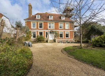 Apsley Court, Pickforde Lane, Ticehurst, East Sussex TN5. 3 bed flat for sale