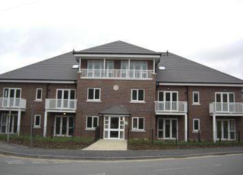 Thumbnail 1 bed flat to rent in Rollings House, Weights Meadow Road, High Wycombe