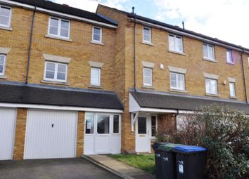Thumbnail 5 bed property to rent in Westminster Drive, London