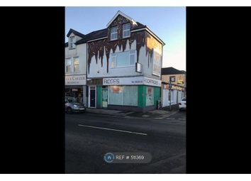 Thumbnail 2 bedroom maisonette to rent in Chepstow Road, Newport