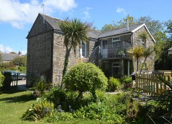 5 bed detached house for sale in Prospidnick, Helston, Cornwall TR13