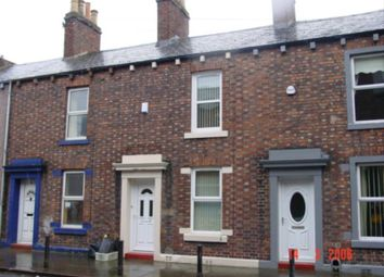 Thumbnail 2 bed terraced house to rent in 4 Morton Street, Carlisle