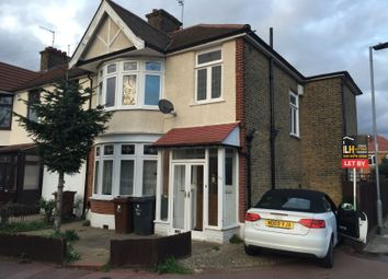 Thumbnail 3 bed end terrace house for sale in Shirley Gardens, Barking