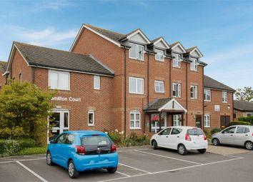 Thumbnail 1 bed flat for sale in Lammas Walk, Leighton Buzzard, Bedfordshire