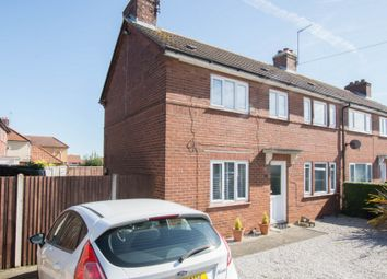 Thumbnail 3 bedroom semi-detached house for sale in Beauchamp Avenue, Deal