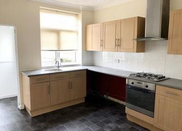 2 bed terraced house for sale in Cemetery Road, Knutton, Newcastle Under Lyme, Staffs ST5