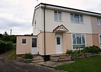 Thumbnail 3 bed semi-detached house for sale in Eastfield Avenue, Bath