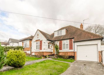 Thumbnail 2 bed bungalow for sale in Hillside Road, Northwood