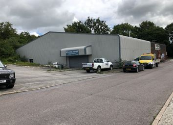 Thumbnail Industrial to let in Plymouth Road Industrial Estate, Tavistock