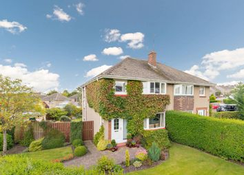Thumbnail 3 bed semi-detached house for sale in 6 Bryce Place, Currie