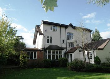 Thumbnail 1 bed flat to rent in Dove Court, Highfield Road, Surrey