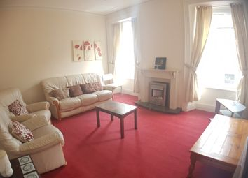 Thumbnail 2 bedroom flat to rent in West Mount Street, Aberdeen