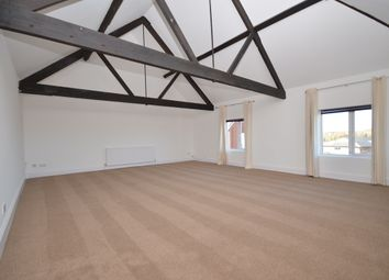 Thumbnail 2 bed flat to rent in The Buntings, Weydon Lane, Farnham